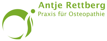 Logo Antje Rettberg - Praxis für Osteopathie & Physiotherapie, Hannover